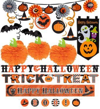 Halloween B2B Kit