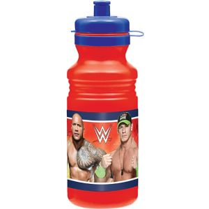 WWE Water Bottle