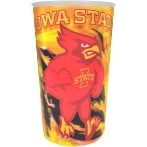 Iowa State Cyclones 3D Cup