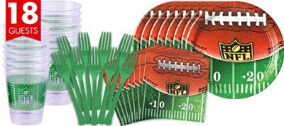 NFL Drive Basic Party Kit