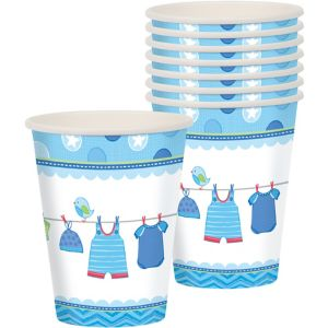 It's a Boy Baby Shower Cups 8ct