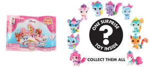 Disney Princess Palace Pets Mystery Pack