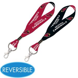 Arizona Cardinals Key Strap Lanyard