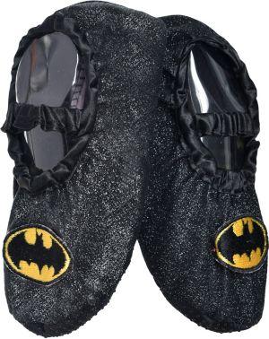 Child Batgirl Slipper Shoes - Batman