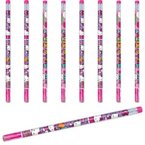 Hello Kitty Pencils 48ct