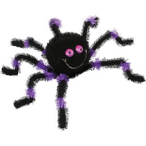 Poseable Friendly Spider