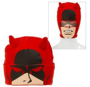 Daredevil Roll-Down Mask Beanie