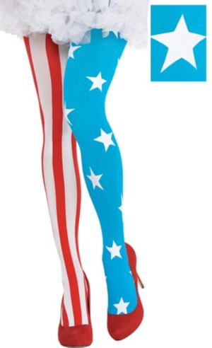 American Dream Tights
