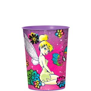 Keep Flying Tinker Bell Favor Cup