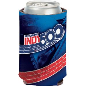 101st Indy 500 Can Coozie