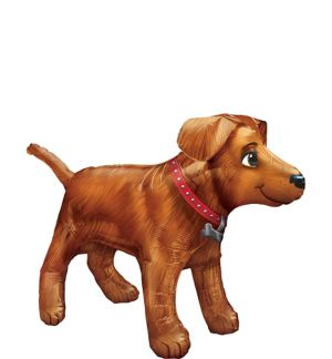 Golden Retriever Dog Balloon
