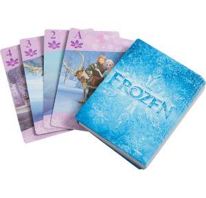 Frozen Jumbo Playing Cards