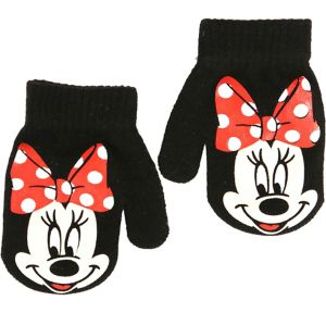 Child Minnie Mouse Mittens