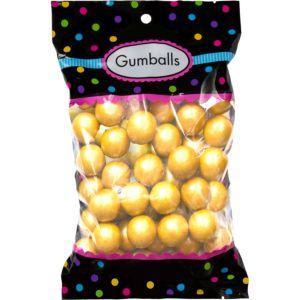 Gold Gumballs 48pc