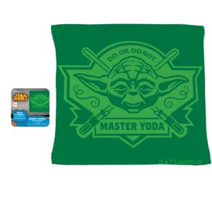 Yoda Grow Towel - Star Wars