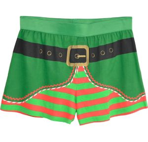 Elf Boxer Shorts