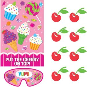 Candy Shoppe Party Game