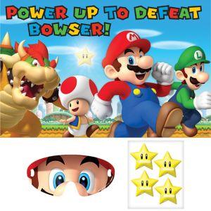 Super Mario Party Game