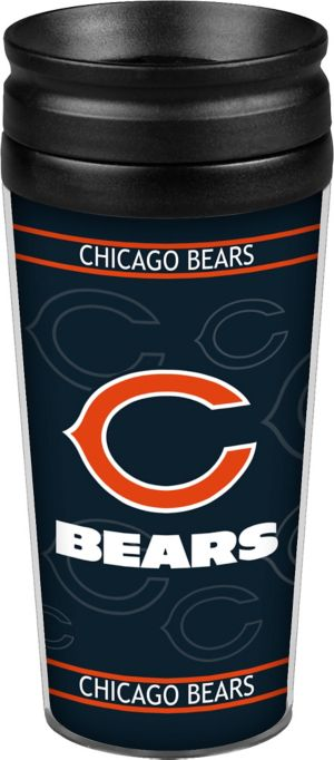 Chicago Bears Travel Mug