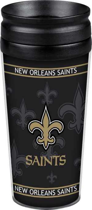 New Orleans Saints Travel Mug