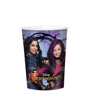 Disney Descendants Favor Cup