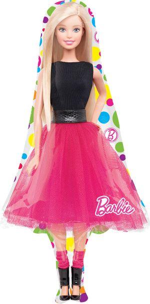 Barbie Balloon - Giant