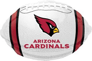 Arizona Cardinals Balloon - Football