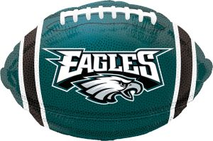 Philadelphia Eagles Balloon - Football