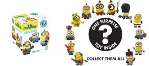 Minions Movie Mystery Pack