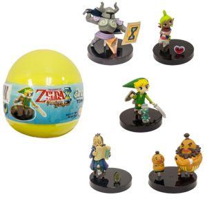 The Legend of Zelda Phantom Hourglass Mystery Pack