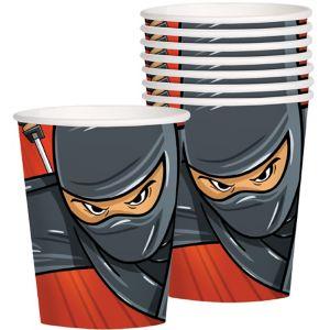 Ninja Cups 8ct