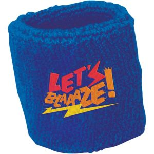 Blaze and the Monster Machines Sweatbands 4ct