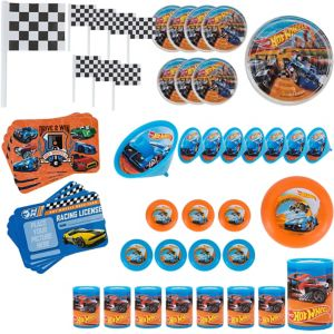 Hot Wheels Favor Pack 48pc