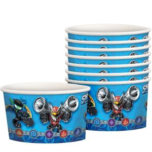 Skylanders Treat Cups 8ct