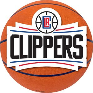 Los Angeles Clippers Cutout