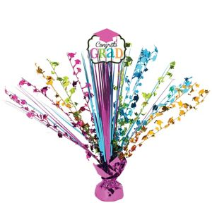 Dream Big Graduation Spray Centerpiece