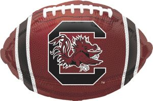South Carolina Gamecocks Balloon - Football