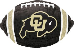 Colorado Buffaloes Balloon - Football