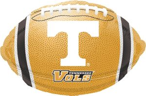 Tennessee Volunteers Balloon - Football