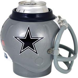 FanMug Dallas Cowboys Helmet Mug