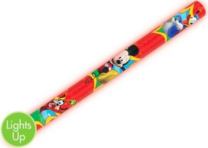 Foam Mickey Mouse Glow Stick