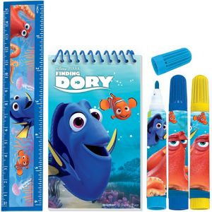 Finding Dory Stationery Set 5pc