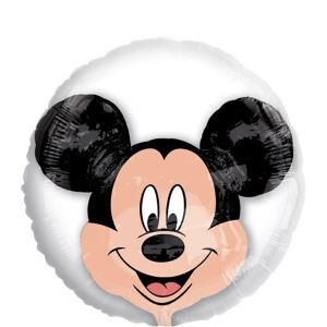 Mickey Mouse Balloon - Insider