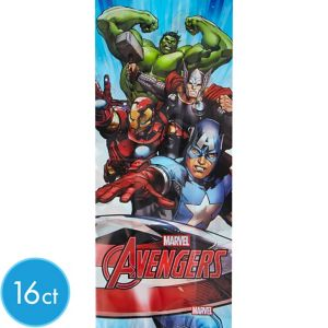 Wilton Avengers Treat Bags 16ct