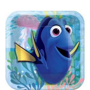 Finding Dory Dessert Plates 8ct