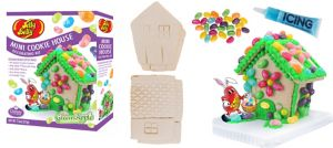 Jelly Belly Cookie House Kit