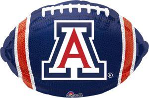 Arizona Wildcats Balloon - Football