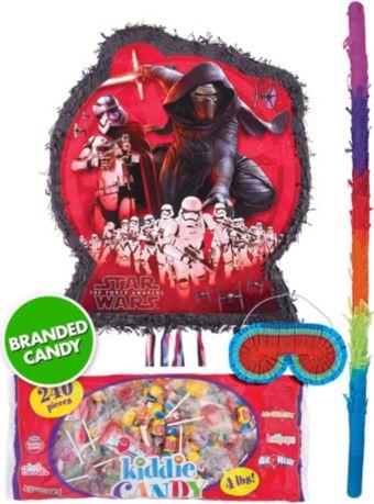 Star Wars 7 The Force Awakens Pinata Kit