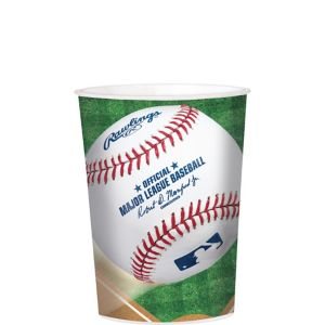 Rawlings Baseball Favor Cup