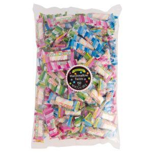 Marshmallow Twists 150ct